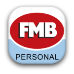 FMB Mobile App Badge