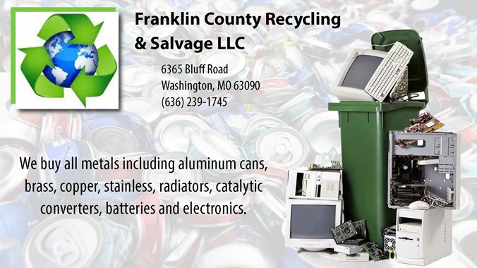 Franklin County Recycling